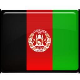 "Afghanistan"""