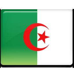 """Algeria"""""""