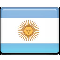 """Argentina"""""""