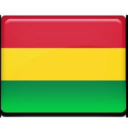 """Bolivia"""""""
