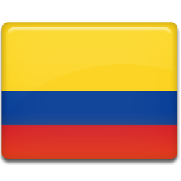 """Colombia"""""""