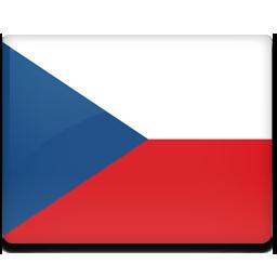 "Czechia"""