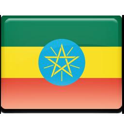 """Ethiopia"""""""