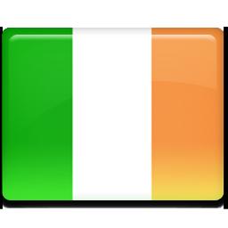 "Ireland"""