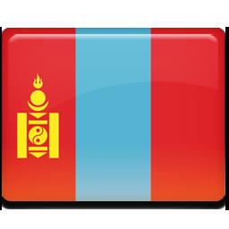 """Mongolia"""""""