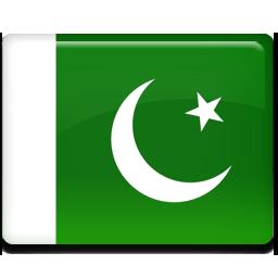 "Pakistan"""