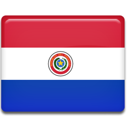 "Paraguay"""