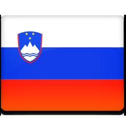 "Slovenia"""