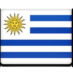 "Uruguay"""