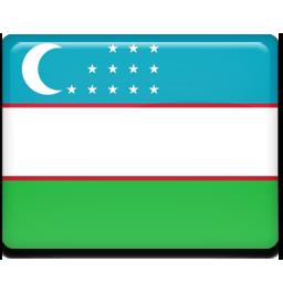 """Uzbekistan"""""""